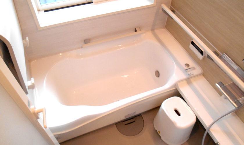 一般浴室リフォーム